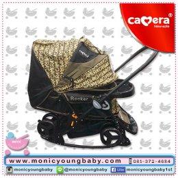 รถเข็นเด็ก ROCKER 0476 Camera Stroller
