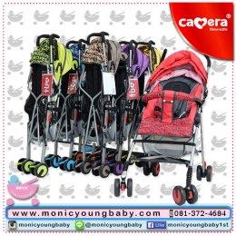 รถเข็นเด็กด้ามร่ม รถเข็นก้านร่ม BUGGY 0255 Camera Stroller