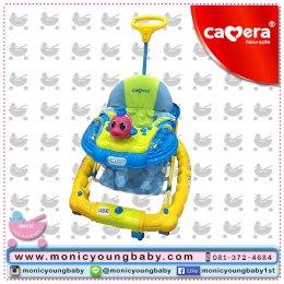 รถหัดเดิน Camera Baby Walker 3in1 W-389