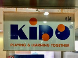 Kido ทองหล่อ