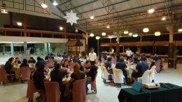 Party outing at kanjanaburi 2016