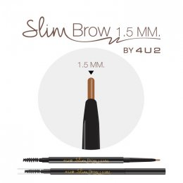 Slim Brow #01 Light Brown