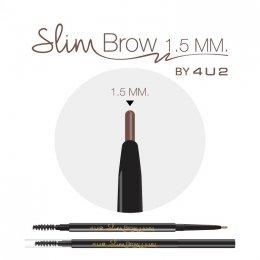 Slim Brow #03 Dark Brown