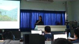 กิจกรรม GO BUILK by CPS  จัดขึ้นวันที่ 1 กันยายน 2560 ณ.สำนักเทคโนโลยีสารสนเทศ มหาวิทยาลัยขอนแก่น  จ.ขอนแก่น  โดยอบรมโปรแกรมควบคุมต้นทุนงานก่อสร้าง