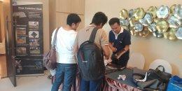 กิจกรรม GO BUILK BY CCP&CPS