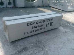 VDO O-Gutter Installation