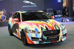 NEW RANGE ROVER EVOQUE CONVERTIBLE เปิดตัวครั้งแรกในประเทศไทย พร้อมด้วย Jaguar XE Never Edition หนึ่งเดียวของโลก