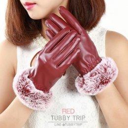 ถุงมือกันหนาว (มีหลายแบบ)