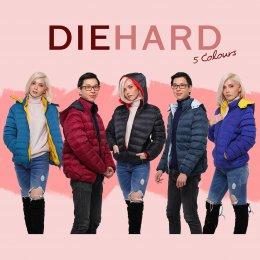 DIEHARD (มี4สี)