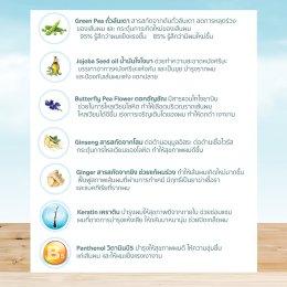 Natural mild herbal treatment