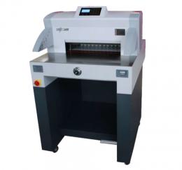 เครื่องตัดกระดาษไฟฟ้า รุ่น 500EX PAPER CUTTING MACHINE
