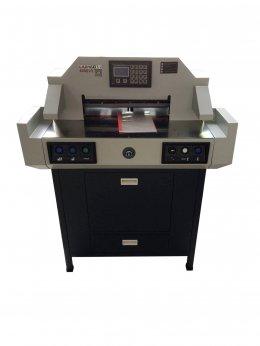 เครื่องตัดกระดาษไฟฟ้า รุ่น 4606V3 PAPER CUTTING MACHINE