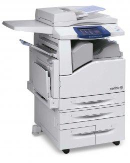 เครื่องถ่ายเอกสาร Xerox WorkCentre 7435