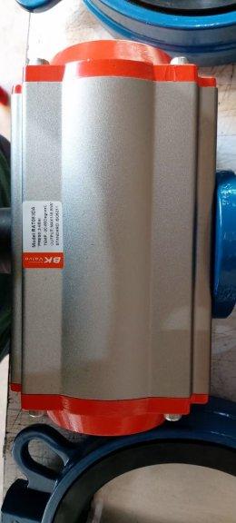 RAT083 + Buterfly Valve DN0150