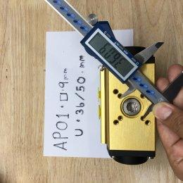 Sirca AP1 F03/F05 9mm