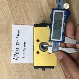 Sirca AP0 F03 9mm