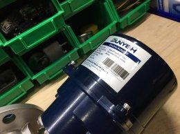 Electric Actuator SUNYEH OM-2