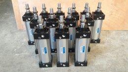 Pneumatic Cylinder SC50x100