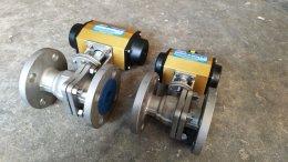 Ball valve flange jis 10k with sirca international s.p.a. italy