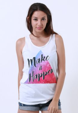 U-re Basic Tank Top