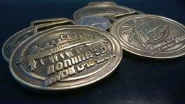 งานปั๊มเหรียญรางวัล เหรียญทีระลึก