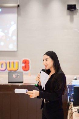 ไอเดียธุุรกิจสุดว๊าว.... กับกิจกรรม Startup StartNow #3