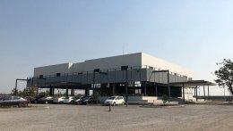 อาคารโรงงานโปรโนวา แลบบอราทอรีส์ คลอง 10 ปทุมธานี