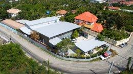 อาคารโรงงาน ท่าอิฐ นนทบุรี
