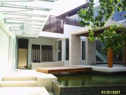 บ้านพักอาศัย หาดเจ้าสำราญ เพชรบุรี