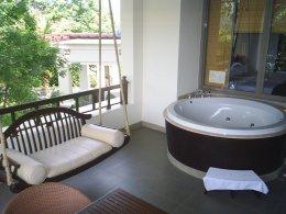 โครงการอาคารโรงแรม SPRING FIELD ชะอำ เพชรบุรี