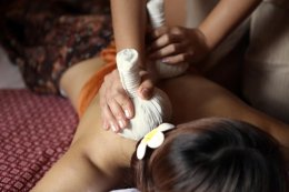 Lao Traditional Massage