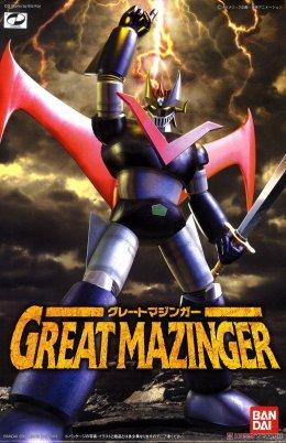 เกรทมาชินก้า Great Mazinger