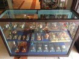 เรื่องมันส์ๆ ในวงการของเล่น Vintage เมืองไทย