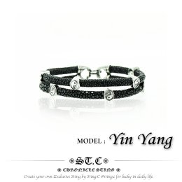 Sting.C Model Yin Yang