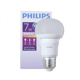 "LED ESSENTIAL 7W E27 ""PHILIPS"""