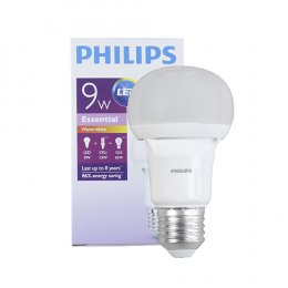 "LED ESSENTIAL 9W E27 ""PHILIPS"""