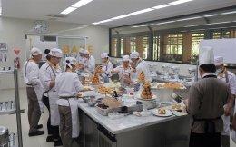 Bali Culinary Pastry School