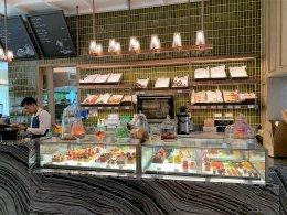 Mocha and Muffins Cafe & Restuarant