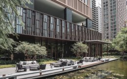 Kimpton Maa-Lai Bangkok Hotel