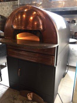 Scugnizzonapoletano Pizza Oven