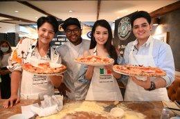 MasterChef Thailand & Pizza
