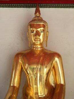 Bangkokian Tour