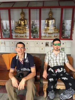 Hidden Chinatown Tour
