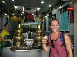 Bangkokian Tour (Experience Bangkok Like a Local)