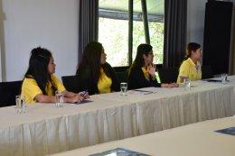 seminar in PTI TEAM