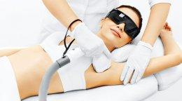 Perfect Body Whitening Laser Program ดูแลผิวขาวใสทั่วเรือนร่าง ลดจุดด่างดำ