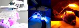 Healite LED Therapy Treatment เทคโนโลยีแสงเพื่อการรักษาและฟื้นฟูผิวจากอเมริกา