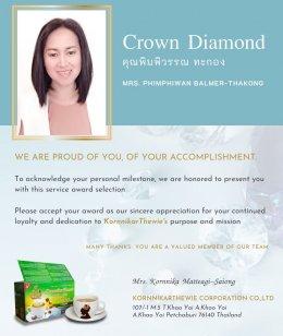 Crown Diamond