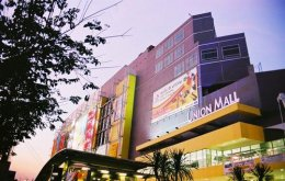 Union Mall Department Store