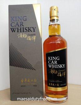 Kavalan King Car Conductor (46%)